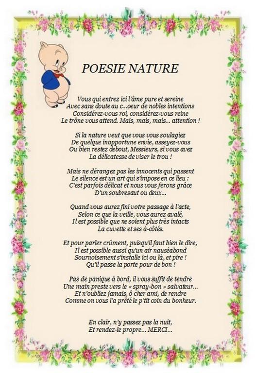 poésienature